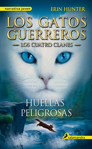 Los Gatos Guerreros V - Huellas peligrosas
