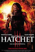 Hacha 3