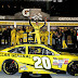 Fast Facts Redux: Matt Kenseth