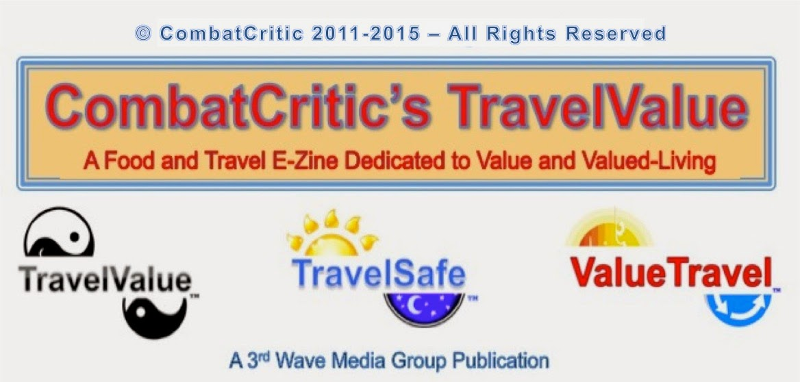 TravelValue: The World's Best Destinations