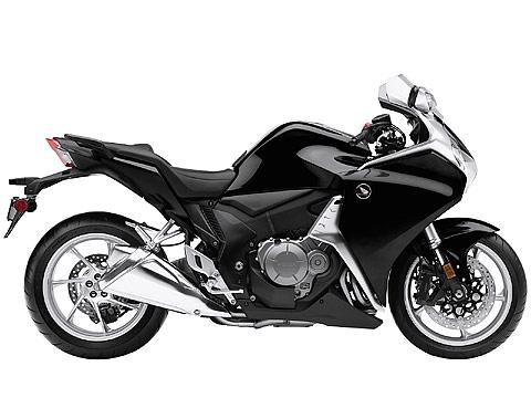 Gambar Motor Honda 2013 VFR1200FD, 480x360 pixels