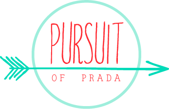 Pursuit of Prada