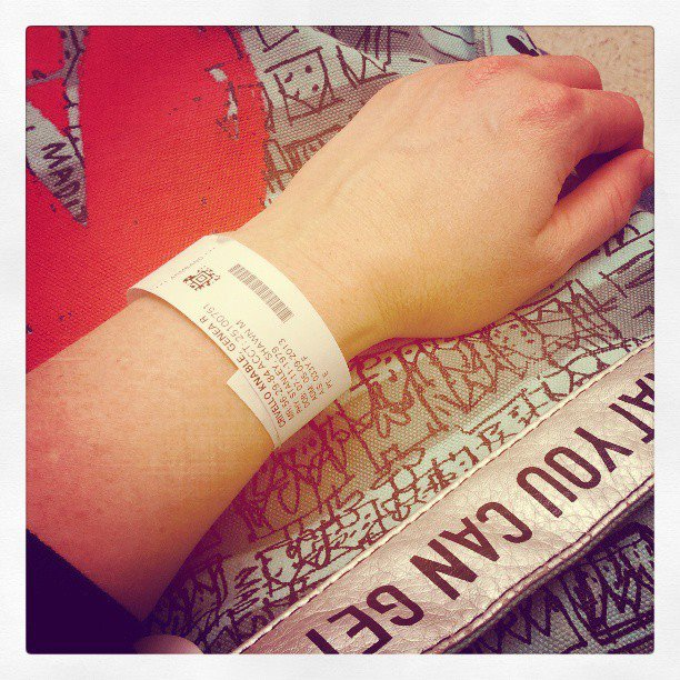 I Scored This Awesome Bracelet For 932 Dollars Felt Like An Going Into The Er But Was In Pain And There No Where Else To Go