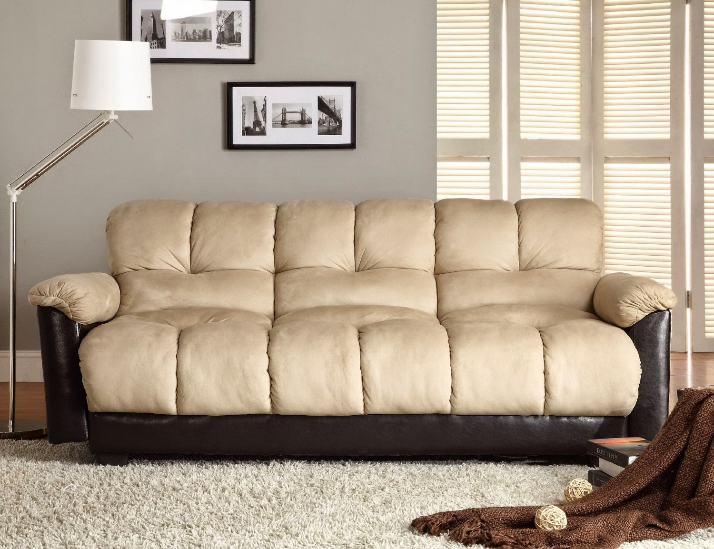 sofa bed fabric klik klak sofa futon bed sleeper apartment sofa bed