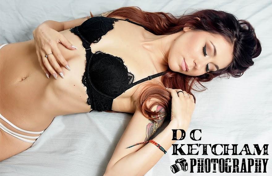 dcketchamphotography