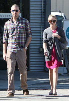 Reese Witherspoon Husband