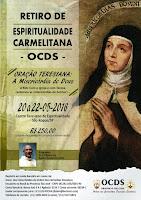 Retiro de Espiritualidade Carmelitana