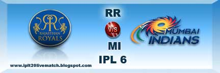 Qualifier 1, Qualifier 2, Highlight and IPL 6 Records