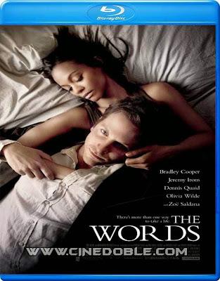 Palabras Robadas (2012) 1080p Español Subtitulado