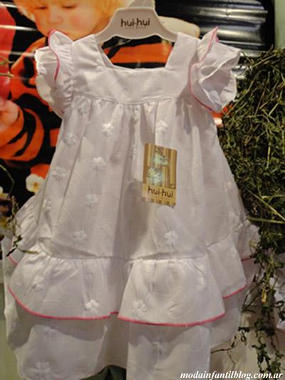 vestidos primavera verano 2014 niñas