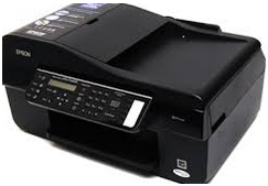 Epson Stylus Office TX510FN Driver Download