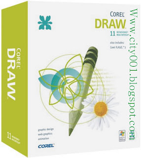 Free Games And Software Corel Draw 11 Graphics Suite Full