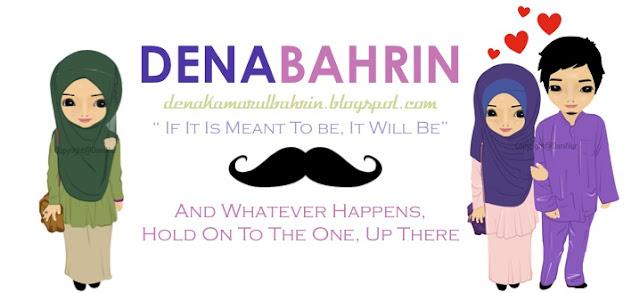 <br>Dena Bahrin<br>
