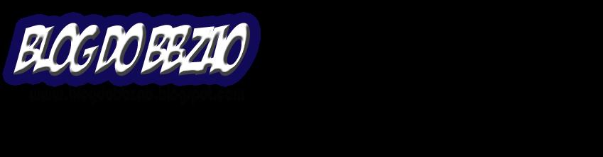 Blog do Bbzão