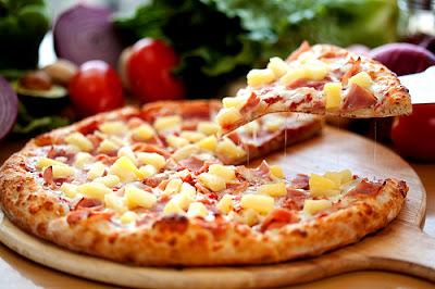 resep pizza sederhana
