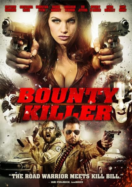 Bounty Killer – Legendado