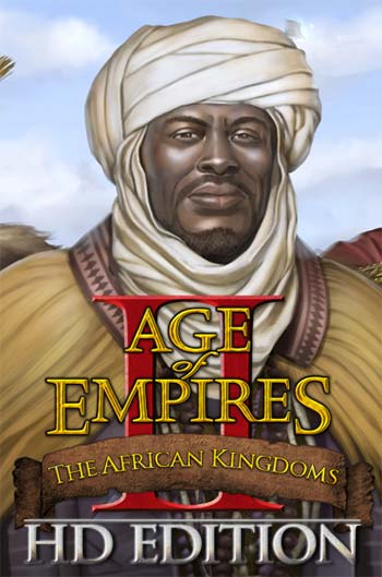 Age of Empires II HD The African Kingdoms Download for PC