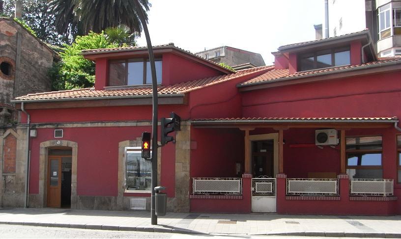 El blog de menycia casa lin for Colores para pintar una casa pequena por fuera