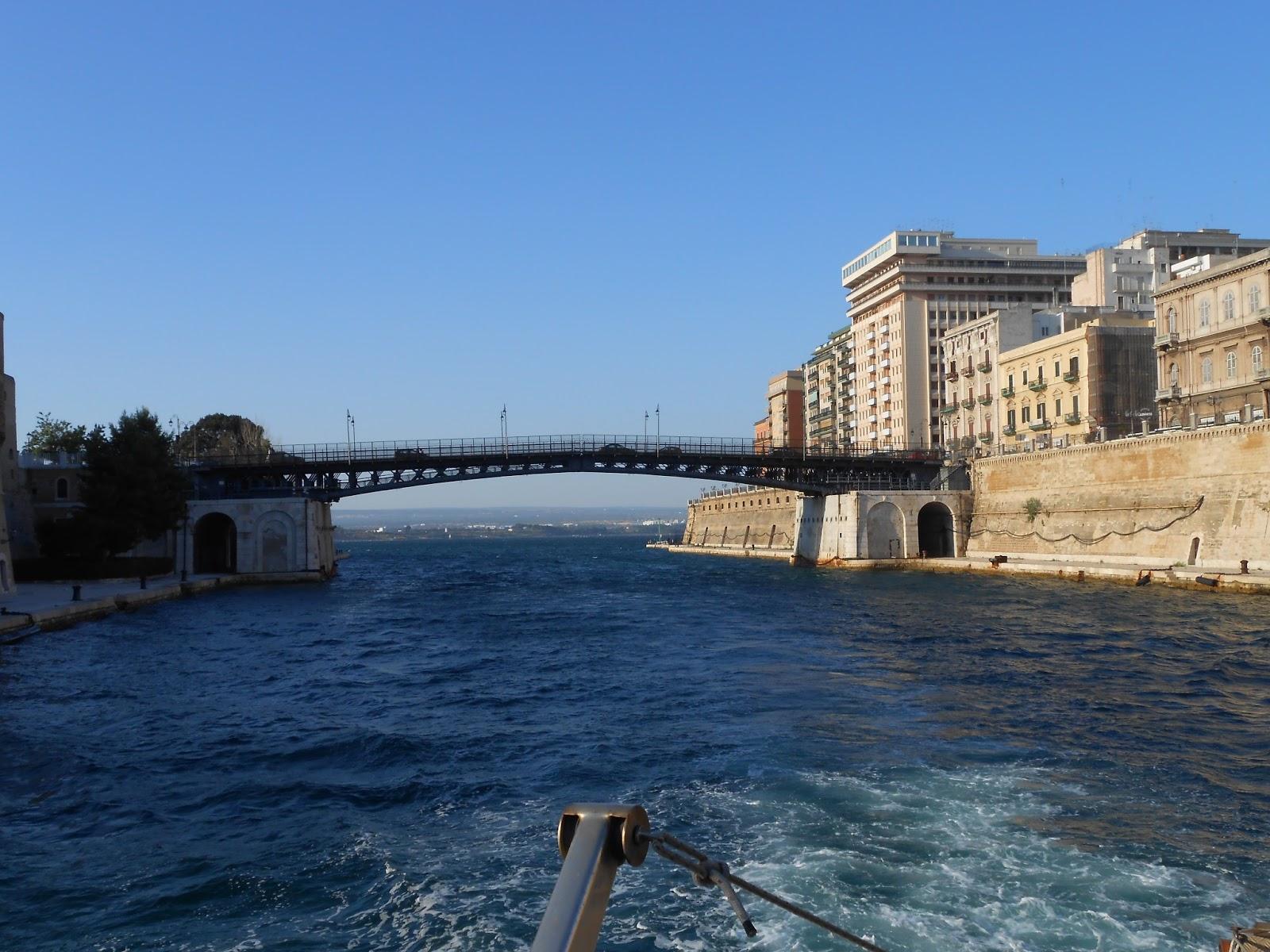 Le mie fotografie for Ponte delle cabine di rapsodia dei mari 2