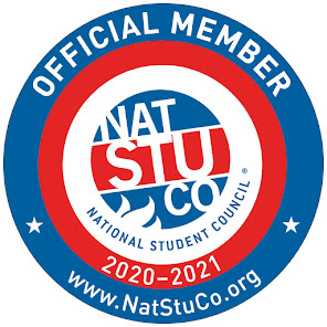 National Student Council Member 20-21