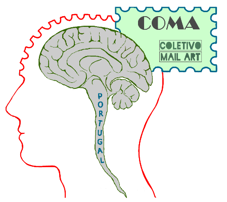 COMA - coletivo mail art