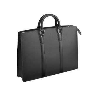 Louis Vuitton Taiga Leather Lozan M30052