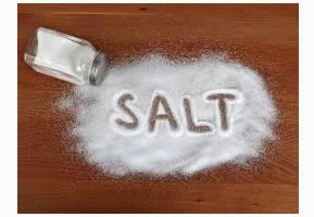 salt to your beauty routine