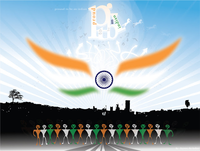 Independence Day Indian Flag Wallpapers