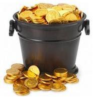 Investasi emas tidak membuat kita bertambah kaya,
