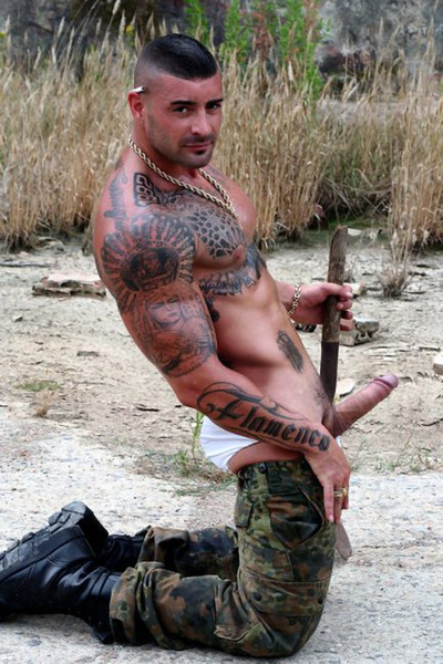 Uncut iraqi hunks gay before kelly decides