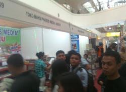 Pameran Plaza Medan fair