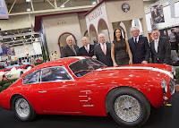Maserati Klassiker