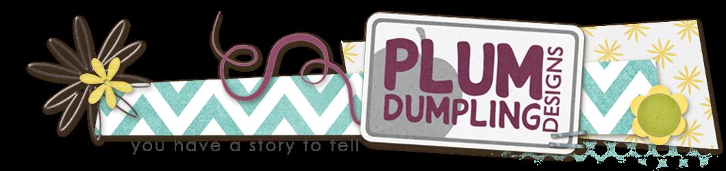 Plum Dumpling Designs