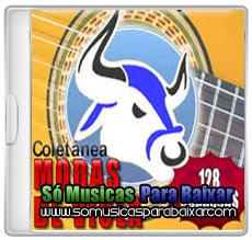 coletania+modas CD Modas de Viola Radio Nova Sertaneja (2013)