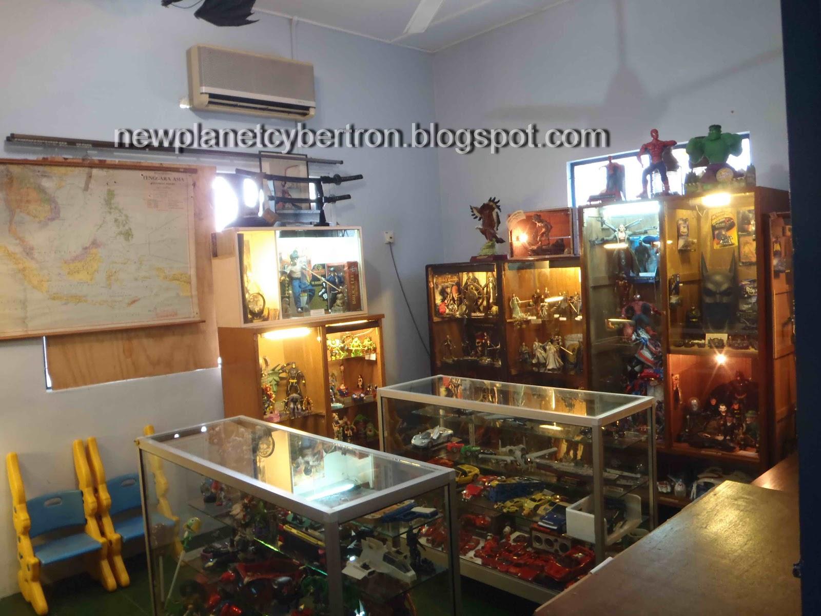 Toy Museum (Melaka)