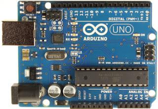 Arduino Rev 3