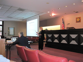 SACDL No Refusal DWI Blood Seminar 2011