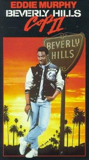 tony scott, beverly hills cop 2
