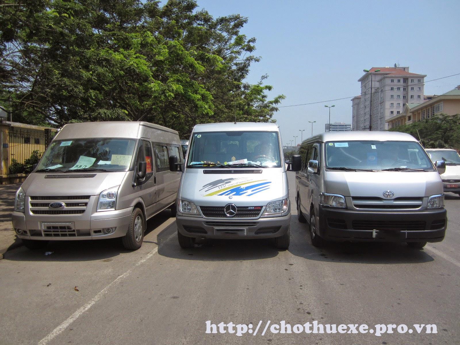 Cho thuê xe đưa đón công nhân về quê ăn tết Ất Mùi - 2015
