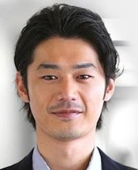 Biodata Hirayama Hiroyuki pemeran Isogai Takumi