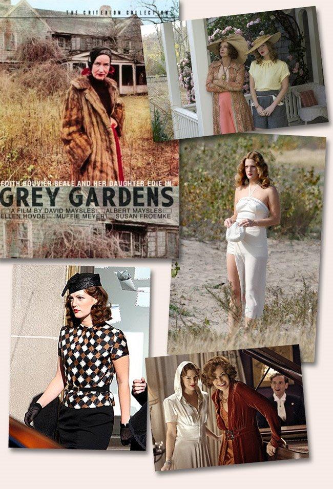 grey gardens movie