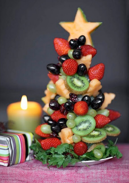 fruit arrangement ideas