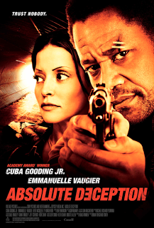 ver Absolute Deception (2013)