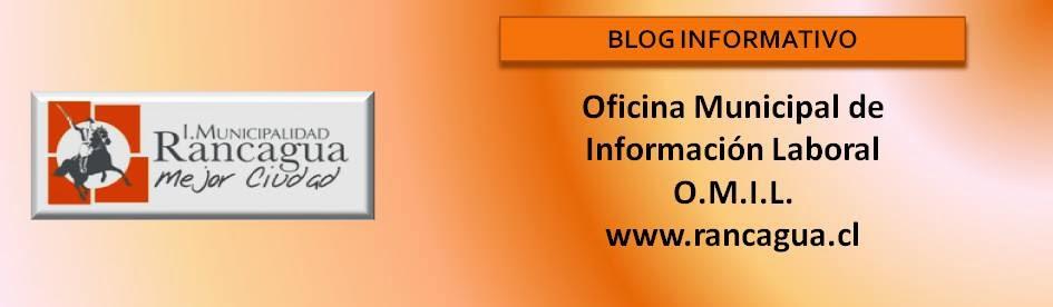 Oficina Municipal de Intermediación Laboral (O.M.I.L.) Rancagua