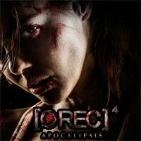 Primer teaser poster de [REC] 4: Apocalipsis + video