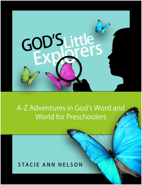 God's Little Explorers Preschool program