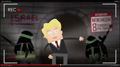 Israel ironiza a cobertura da mídia em Gaza