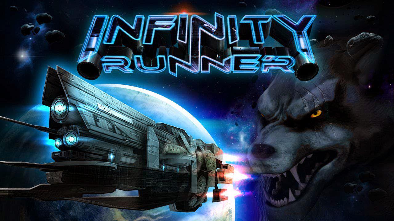 Spesifikasi minimum Infinity Runner untuk PC