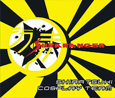 Shiratsuki Cosplay Team