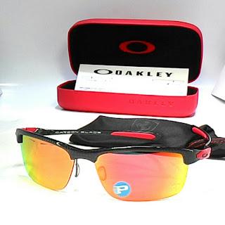 Oakley Carbon Blade Ferrari Collection